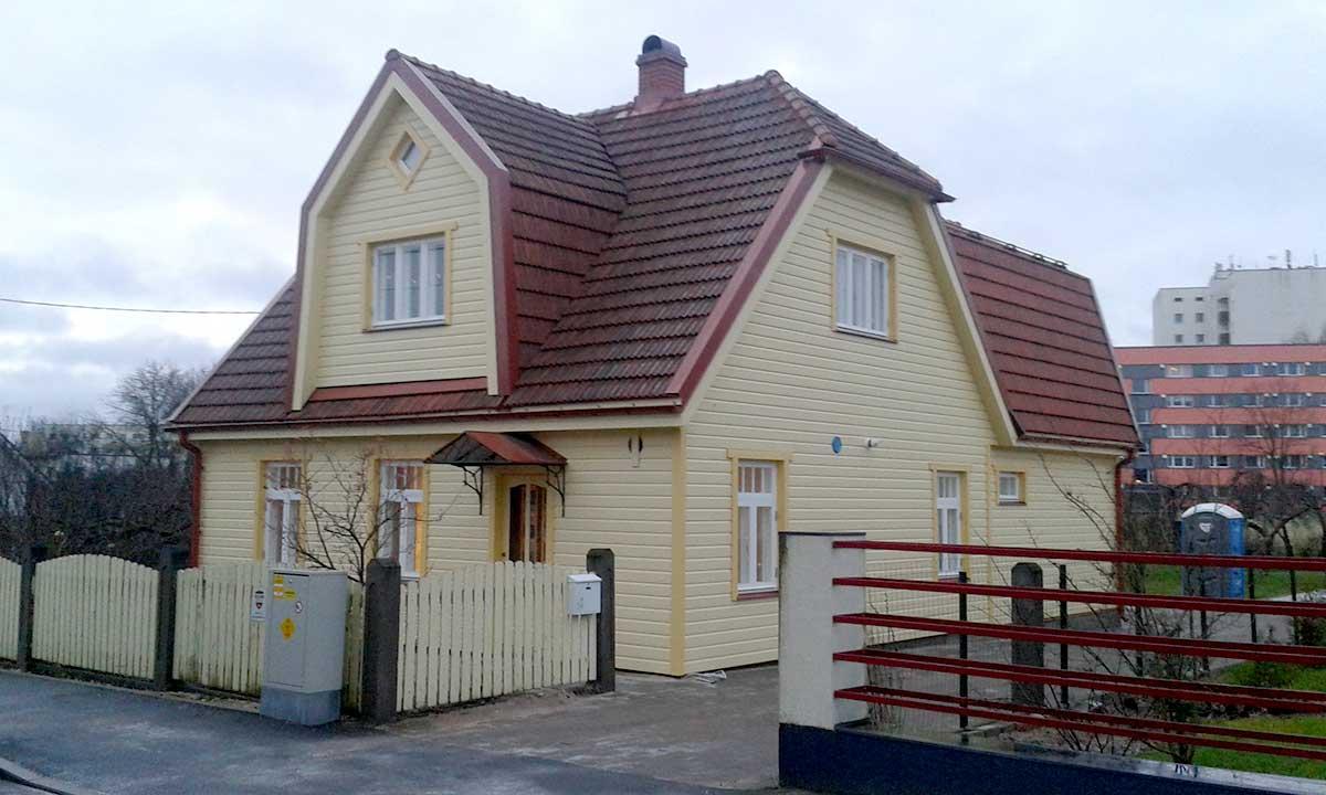 katuse renoveerimine